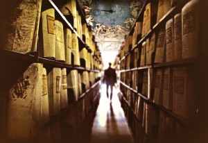 Secret-Vatican-Archive
