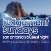 Judgementsundays