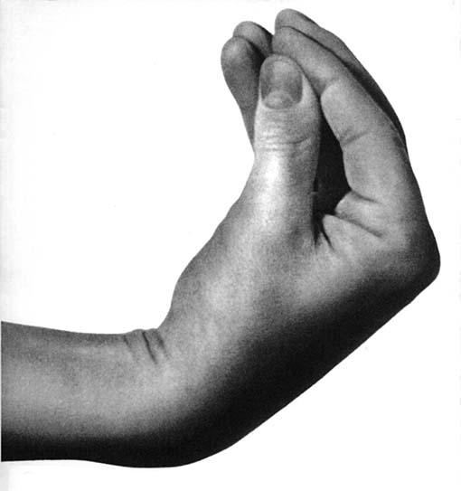 italian gesture