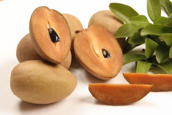 Sapodilla-thai-fruit