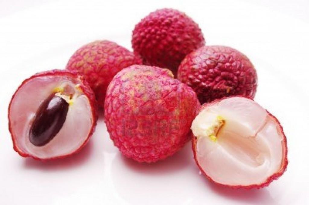 lychee-thai-food