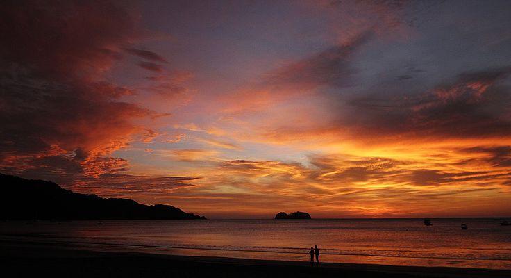 playa hermosa guanacaste costa rica