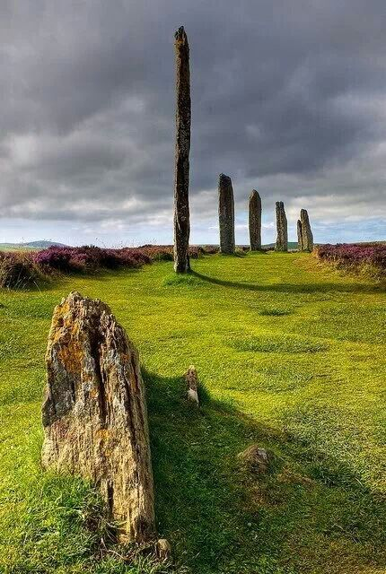 ring of Brodgar Scontland