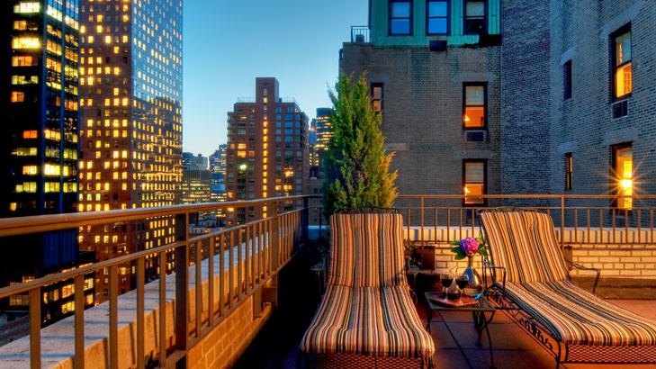 The Benjamin New York