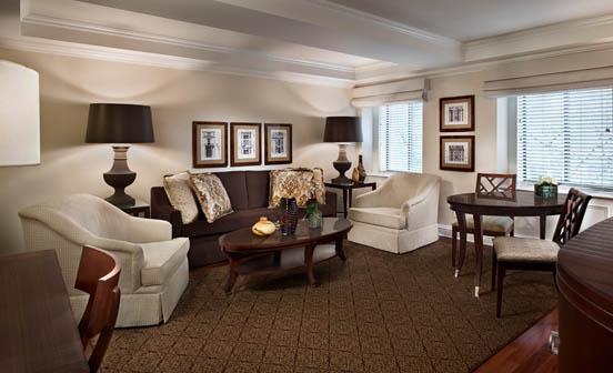 Sutton Place Suites new york
