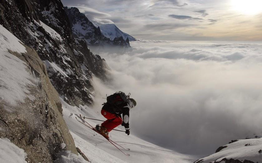 ski for lovers