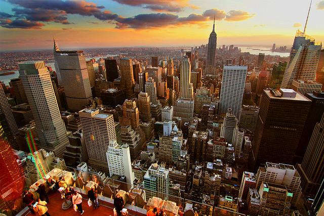 three days in NY 1