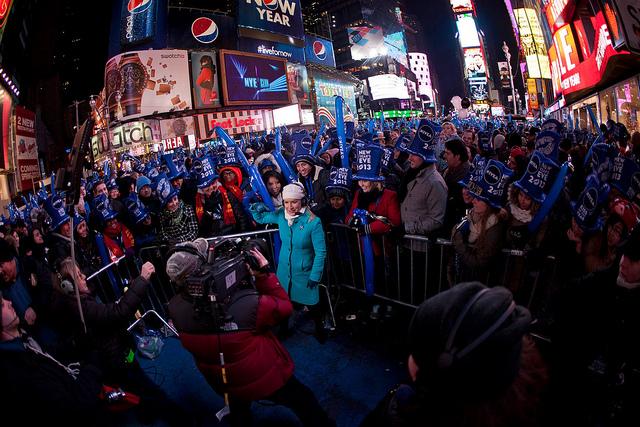 New Years Eve NY