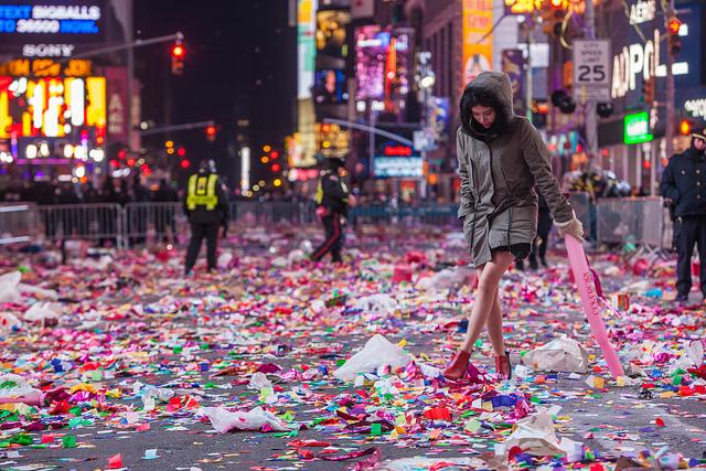 New york celebration