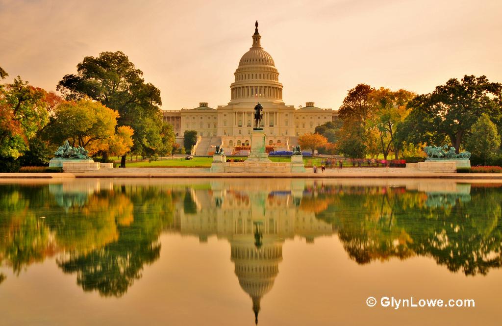 Valentine's in USA - Washington D.C