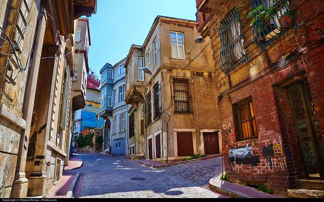 istanbul arab nights