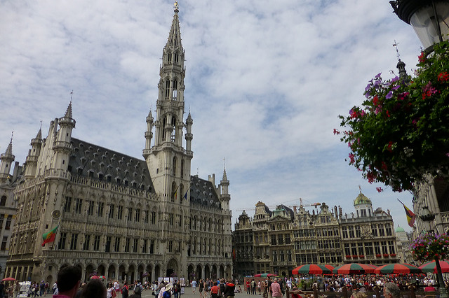 Tips for Visiting Brussels in Summer What to See and Do