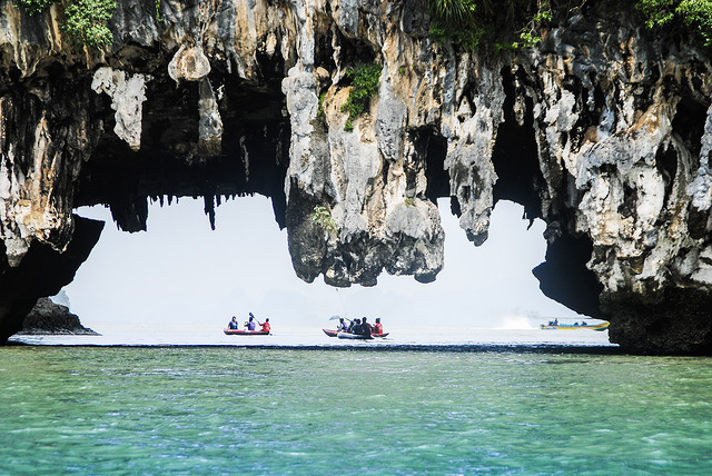 Top 5 honeymoon destination Phuket