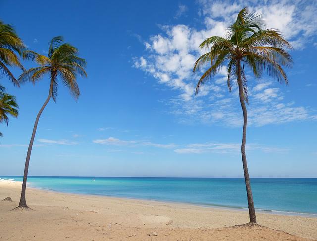 Top 5 honeymoon destinations Cuba