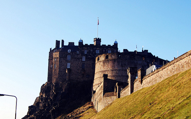 attractions-to-visit-in-edinburgh-edinburgh-castle